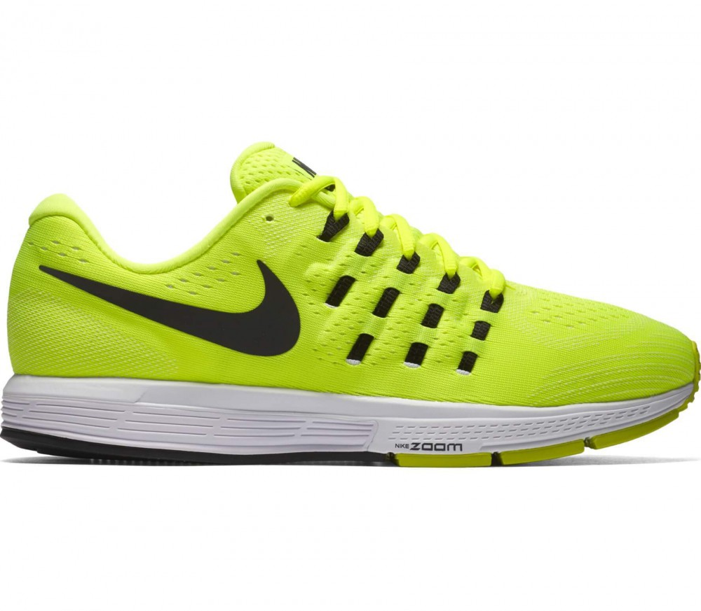Nike - Air Zoom Vomero 11 men's running shoes (yellow/black)