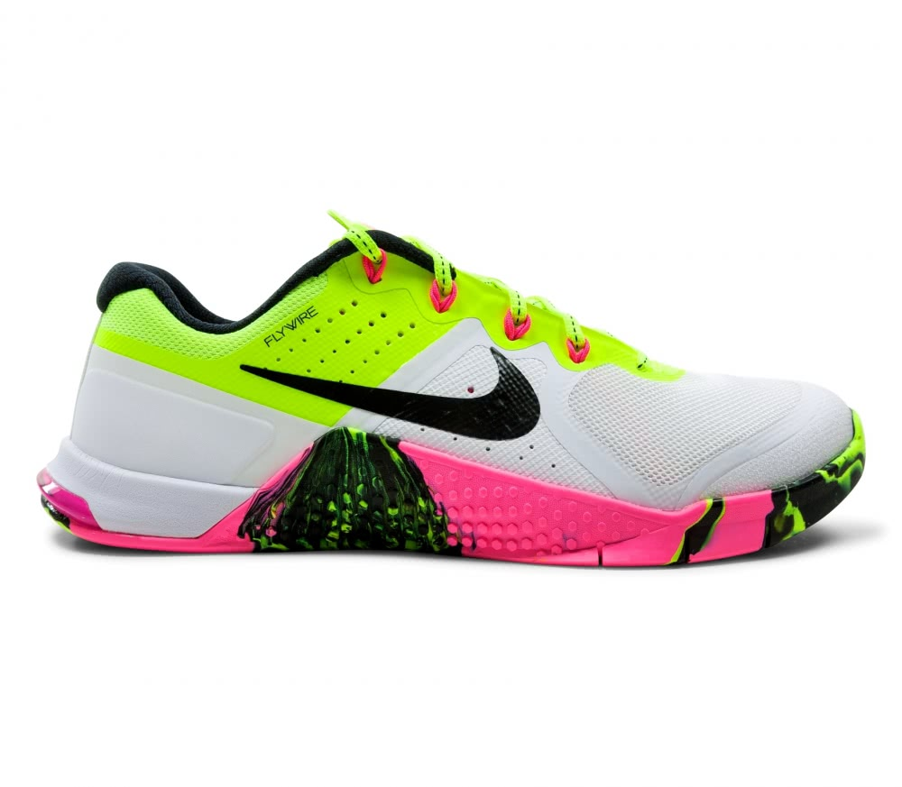 Nike - Metcon 2 OC women's training shoes (multi-coloured)