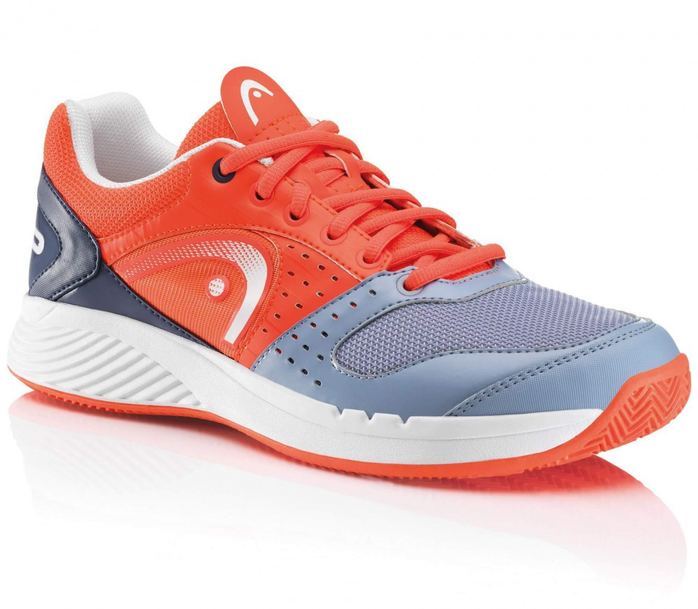HEAD Sprint Team Clay Mens Trainers