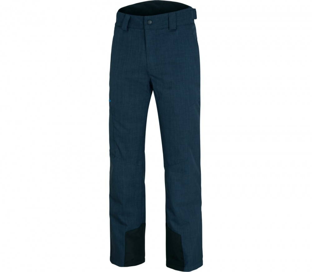 Ziener - Paskal men's ski pants (blue)