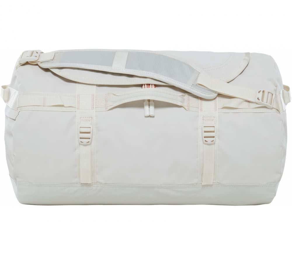 The North Face - Base Camp - S Unisex molleton (blanc)