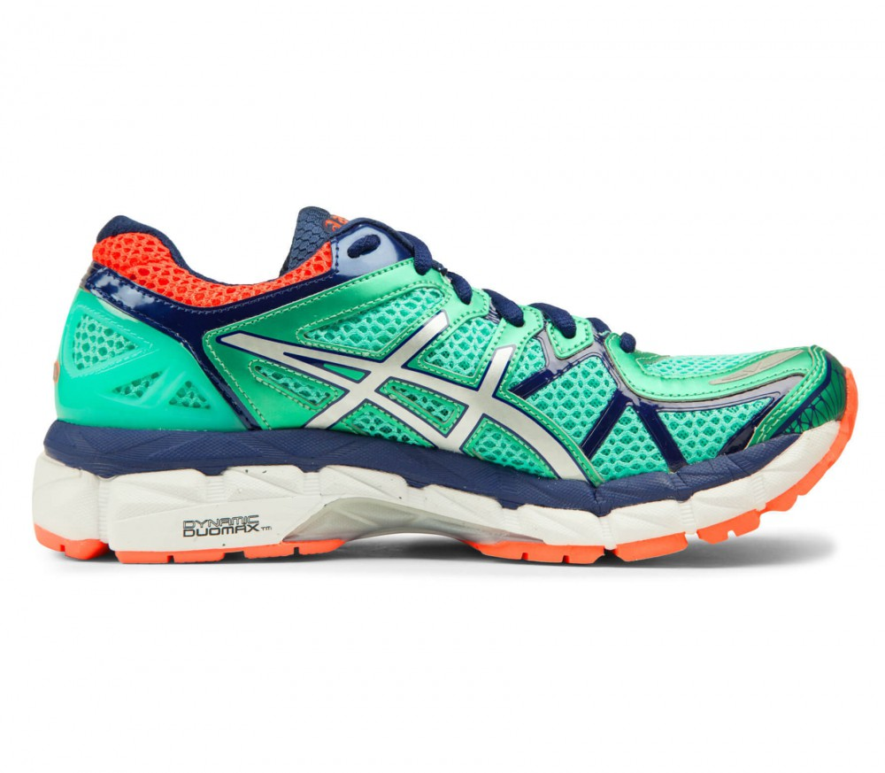 asics gel kayano 21 women 39 s running shoes turquoise dark blue buy it at the keller sports. Black Bedroom Furniture Sets. Home Design Ideas