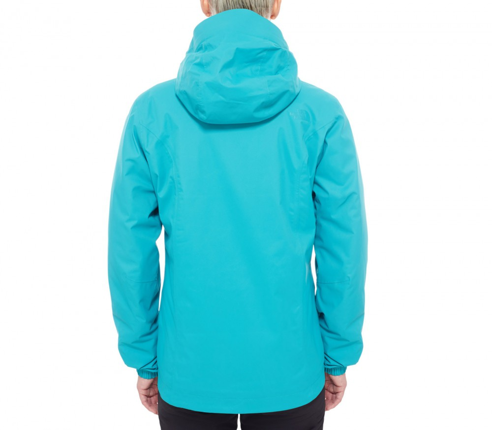 Exhibition Shell Jacket : The north face quest insulated women s shell jacket