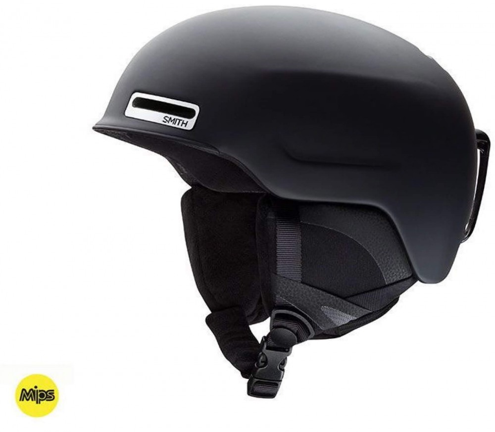 Smith - Maze-AD MIPS skis helmet (black)