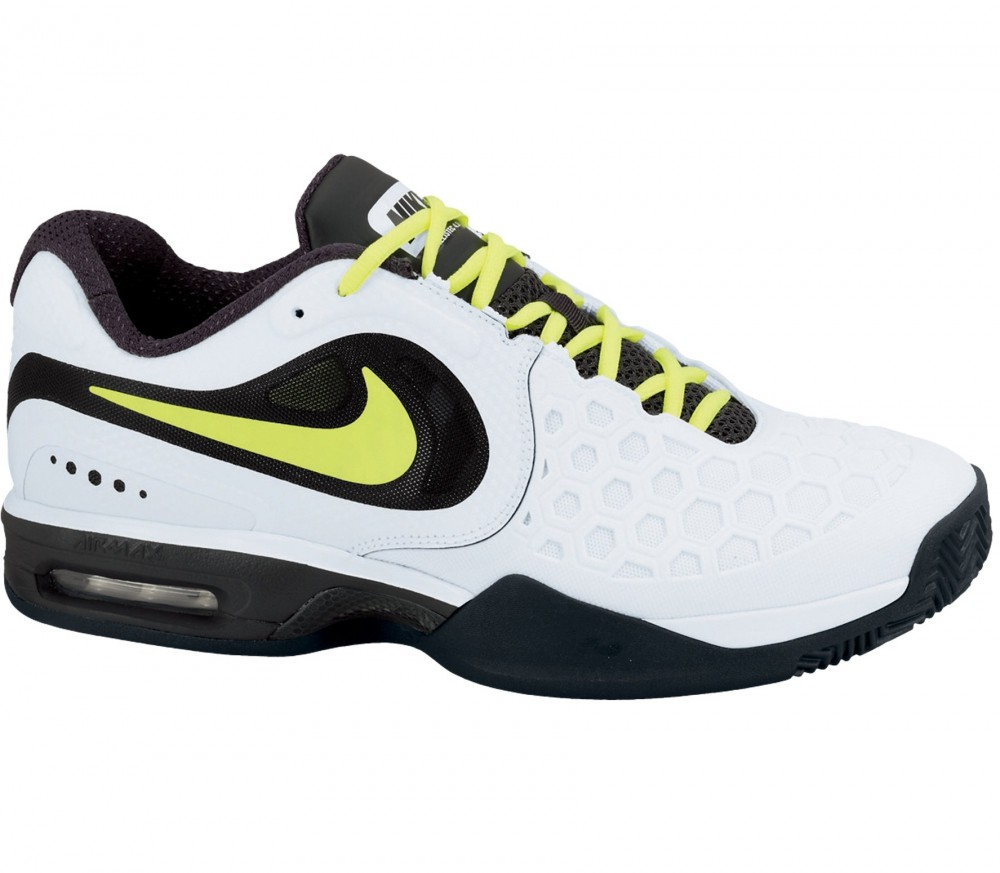 Nike Air Max Courtballistec   Tennis Shoes
