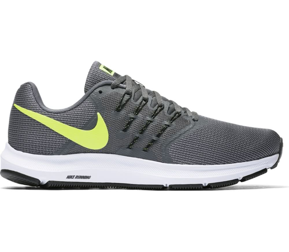 official photos e4690 ef2c3 nike grey and yellow running shoes black boots