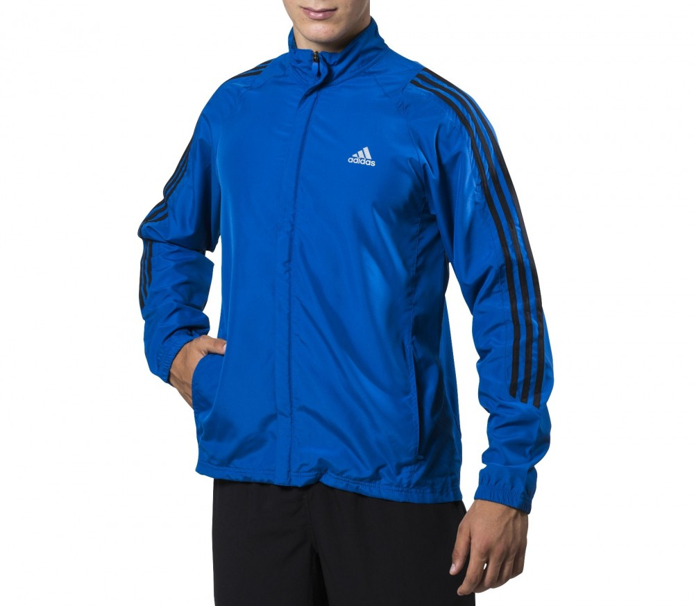 981c36a71 Adidas - Running Jacket Men´s Response DS Wind - SS13 - buy it at ...