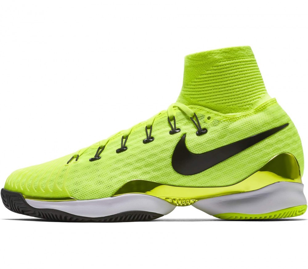Nike - Air Zoom Ultra Fly Clay QS men's tennis shoes (green)