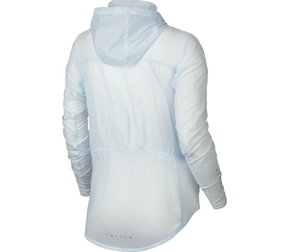 Nike Impossibly Light Hooded Women S Running Jacket