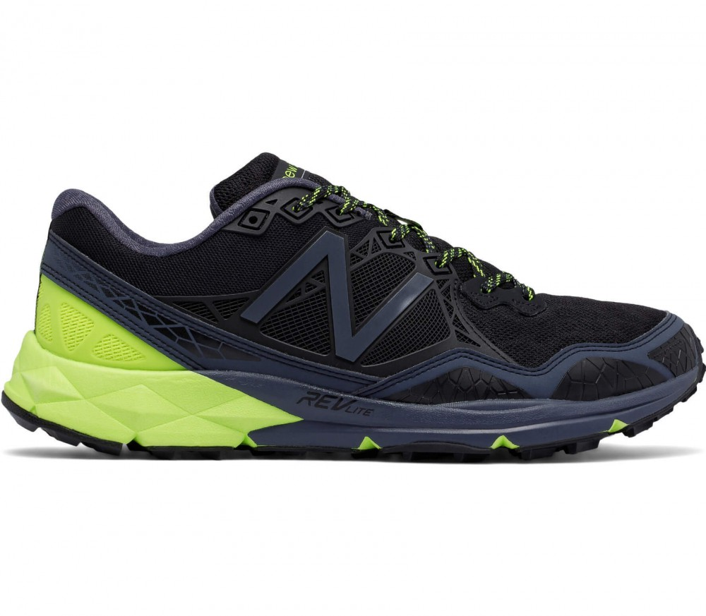new balance mens trail shoes