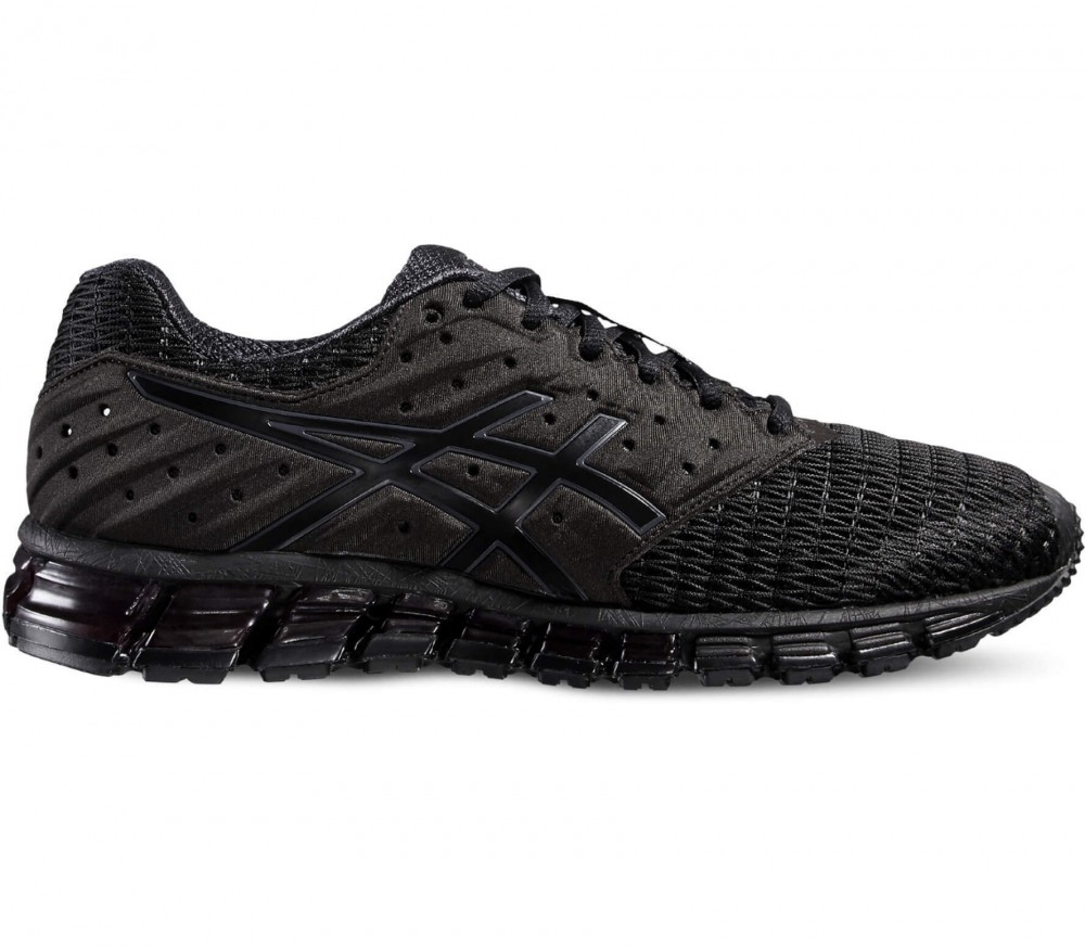 Asics - Gel-Quantum 180 men's running shoes (black)