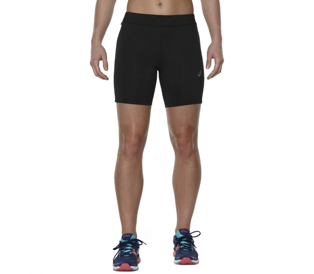 Asics - Sprinter women's running pants (black)