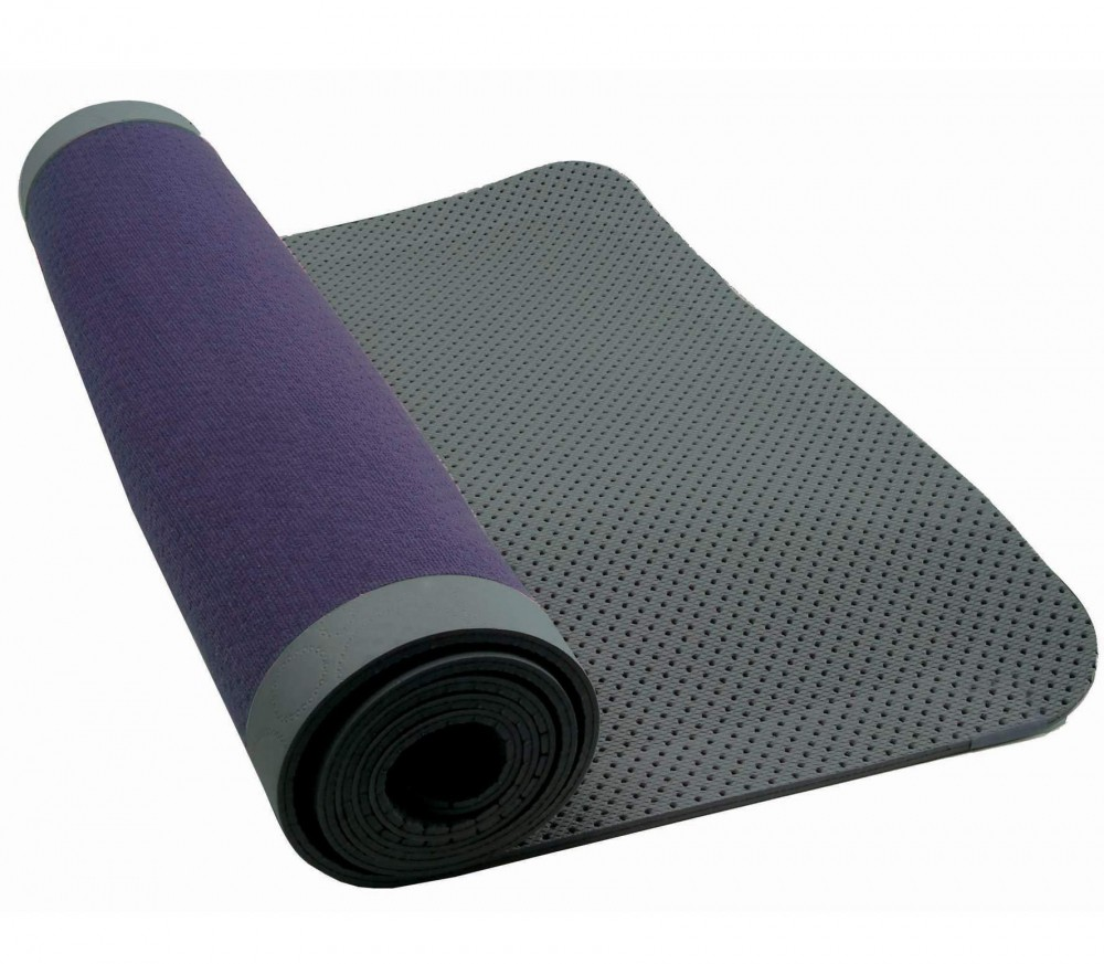 Nike Ultimate Yoga Mat 5mm Violet Buy It At The