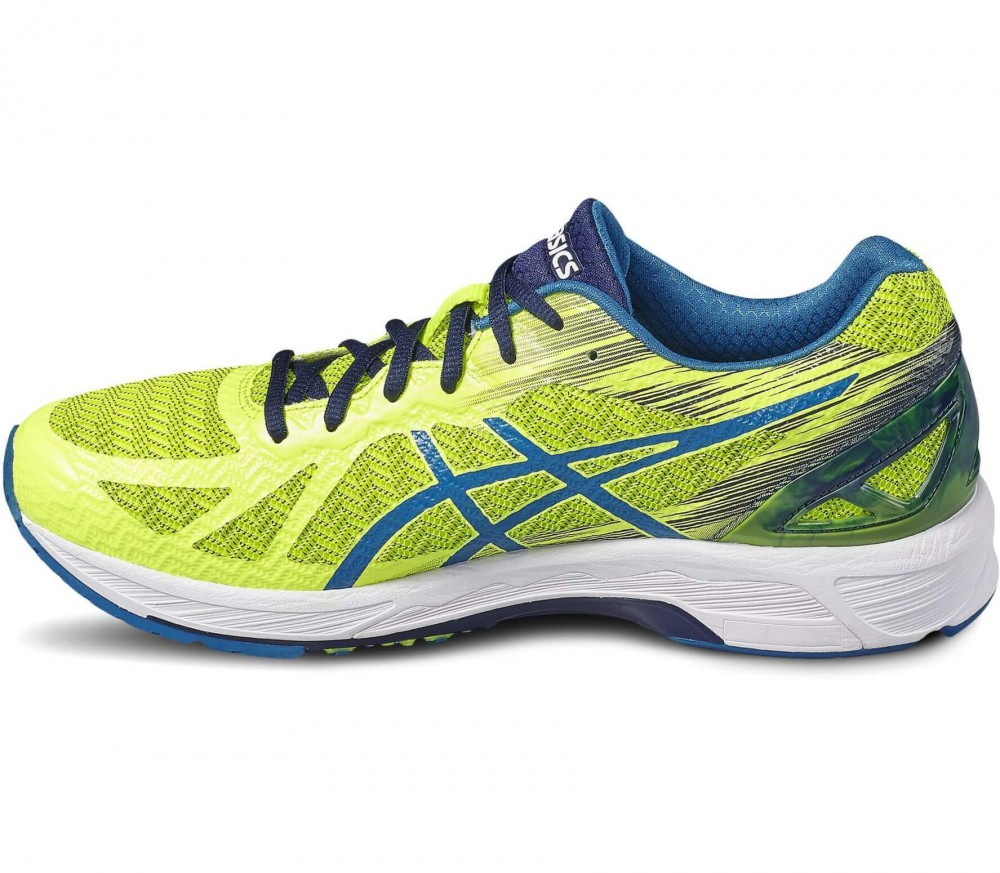 asics gel ds trainer 22 nc men 39 s running shoes yellow. Black Bedroom Furniture Sets. Home Design Ideas