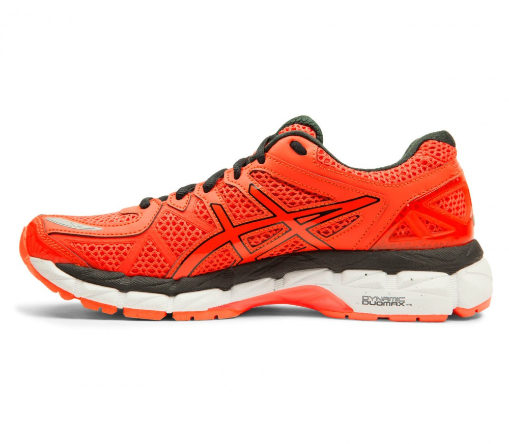 asics gel kayano 21 lite show women 39 s running shoes dark red buy it at the keller sports. Black Bedroom Furniture Sets. Home Design Ideas