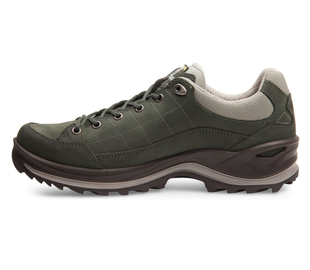Lowa - Renegade III GTX men's multifunctional shoes (dark green)