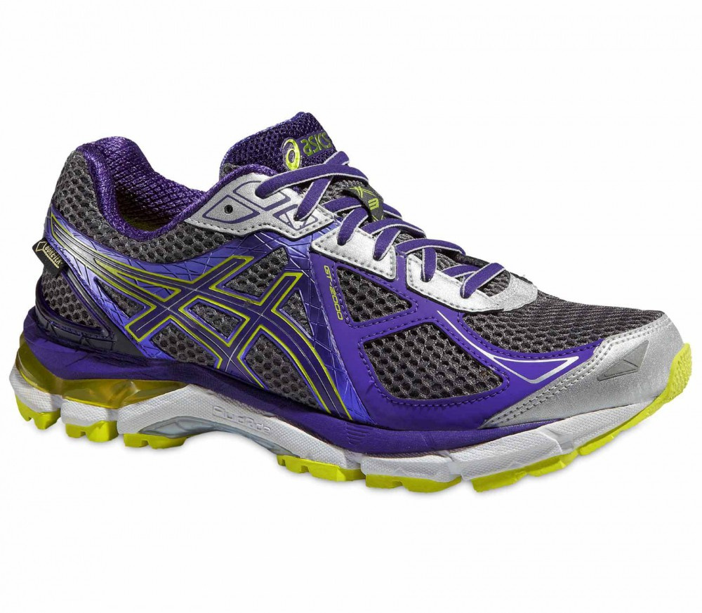 How Do Asics Running Shoes Fit