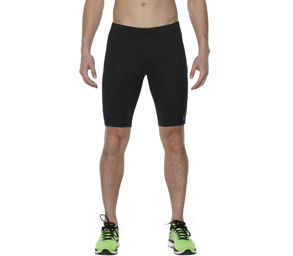 Asics - Sprinter men's running pants (black)