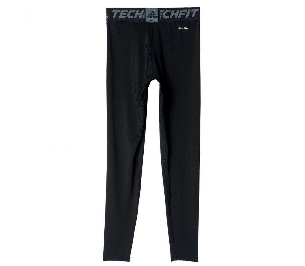 Adidas - Techfit Base Long Tight men's training pants (black)