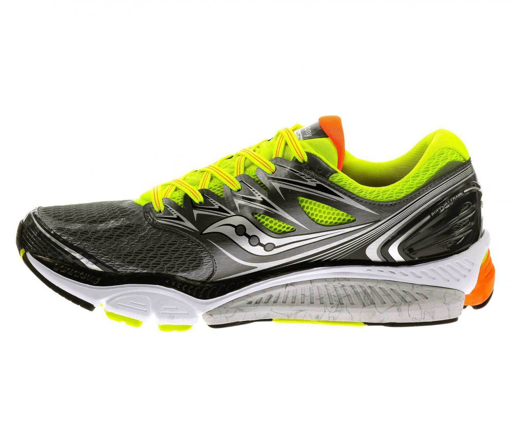 Most Suportive Running Shoes