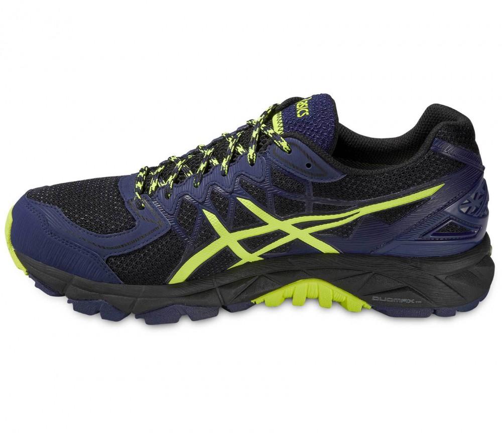ASICS - Gel FujiTrabuco 4 GTX men's running shoes (black