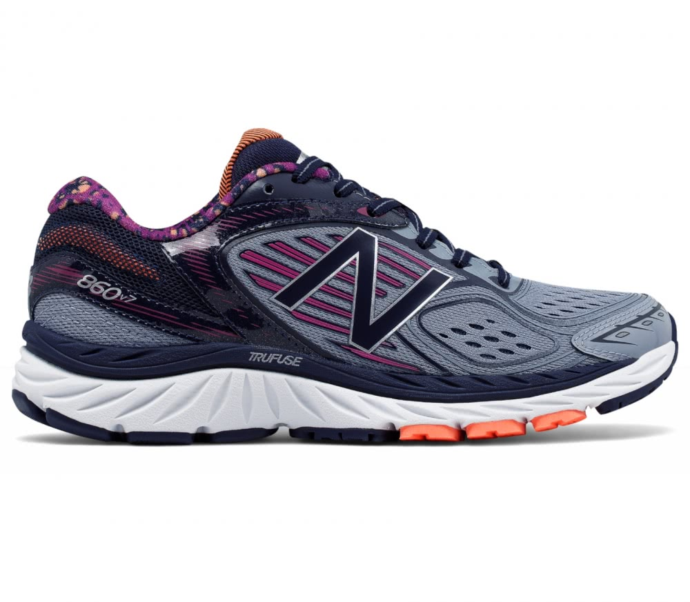 New Balance Womens Shoes For Overpronation