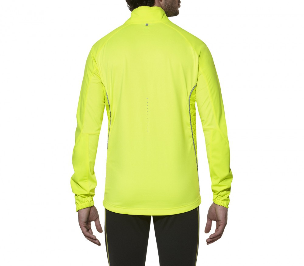 Find yellow running jacket at ShopStyle. Shop the latest collection of yellow running jacket from the most popular stores - all in one place.