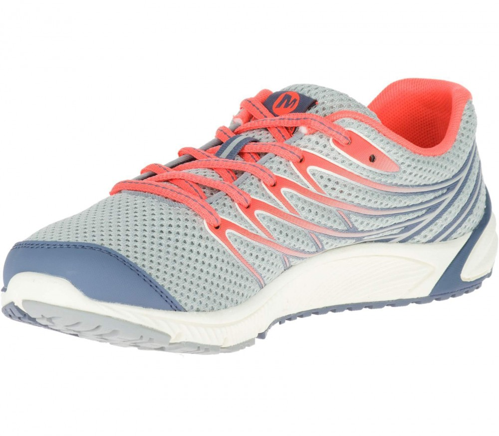 Merrell - Bare Access Arc 4 women's trail running shoes (orange/lilac)