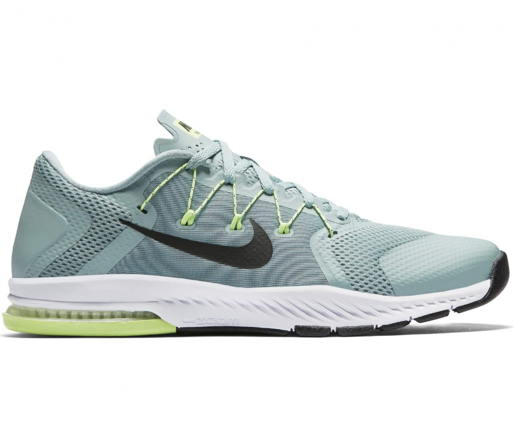 Nike Men S Zoom Train Complete Training Shoes