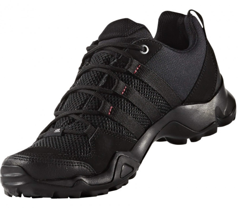 adidas ax2 women 39 s hiking shoes black buy it at the. Black Bedroom Furniture Sets. Home Design Ideas