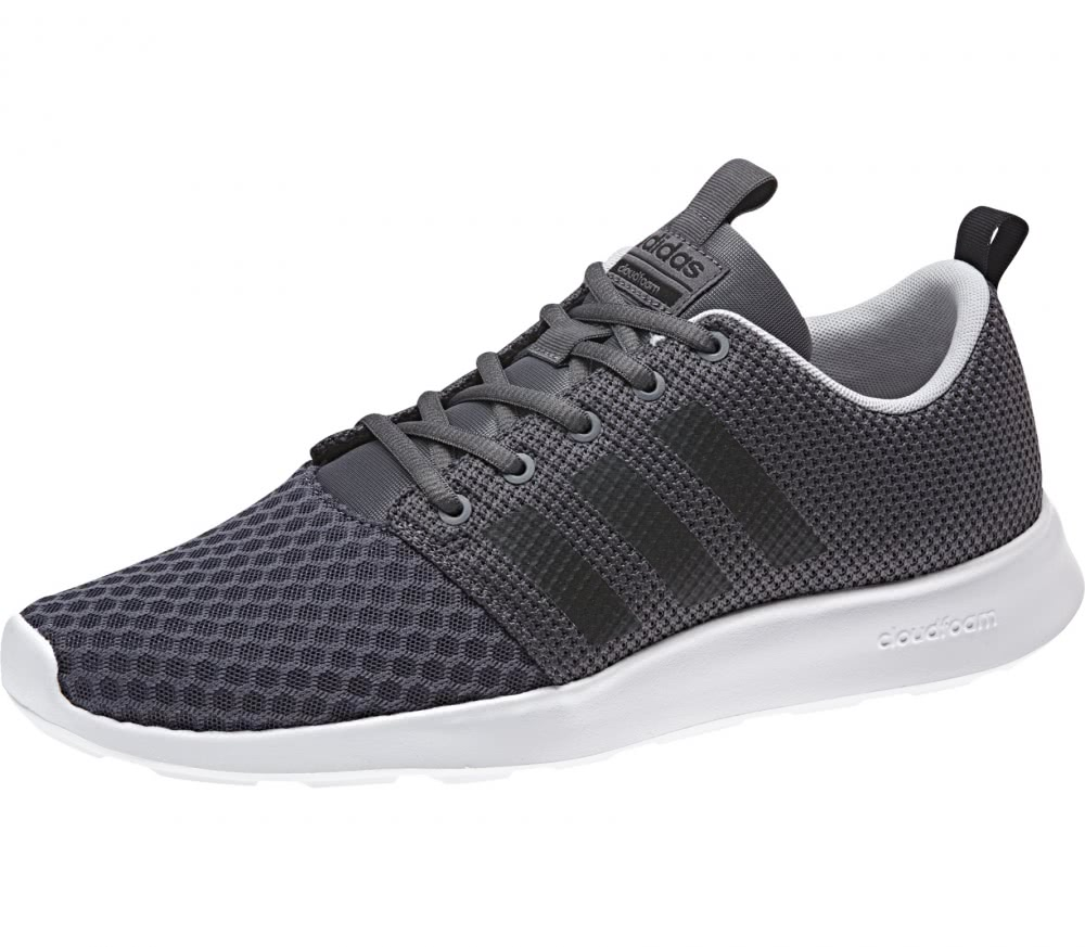 Adidas Neo Black Shoes