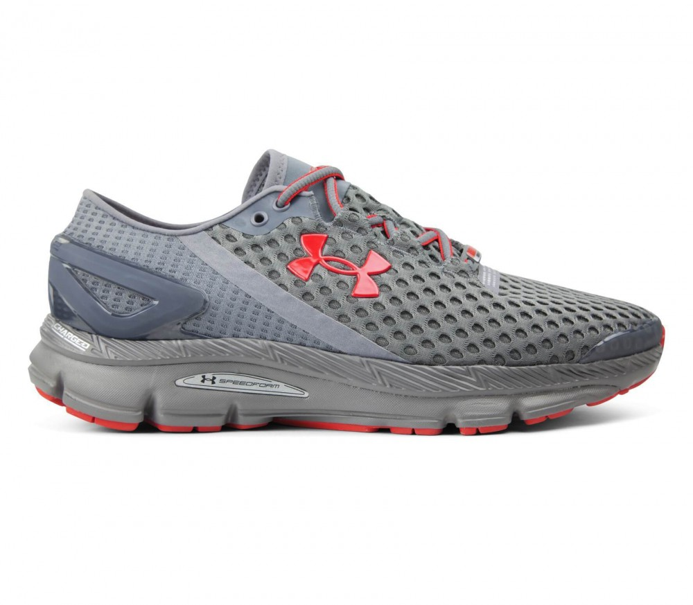 Under Armour - Speedform Gemini 2 Record men's running shoes ...