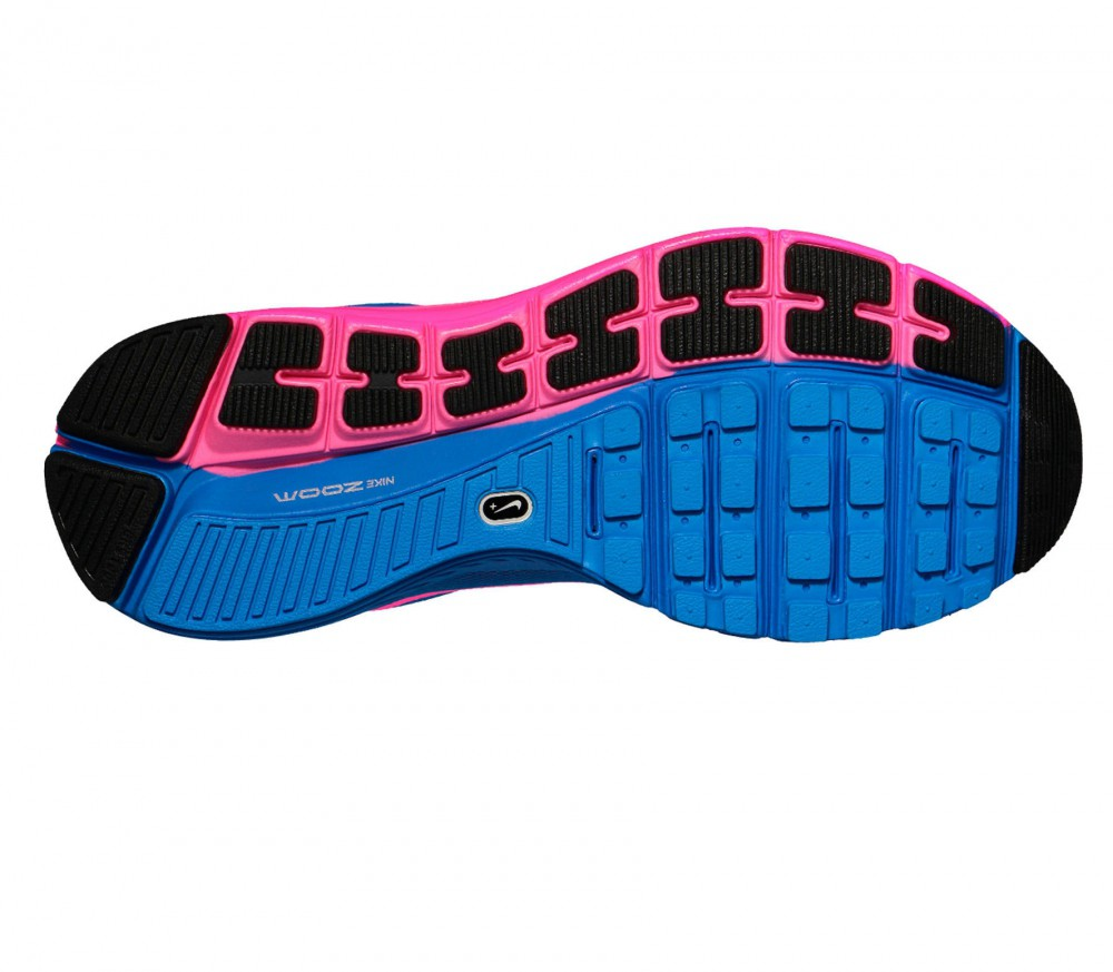 Low Cost Women Running Shoe With Stability