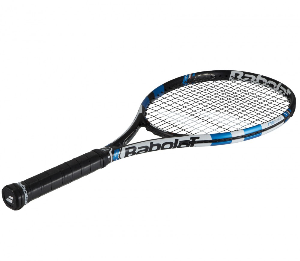 babolat pure drive stringing instructions