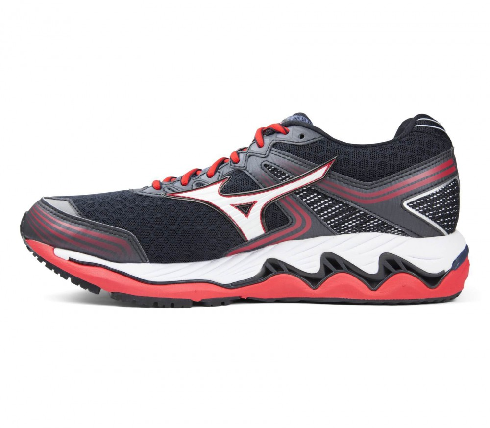 Mizuno Men S Wave Paradox  Running Shoes Size