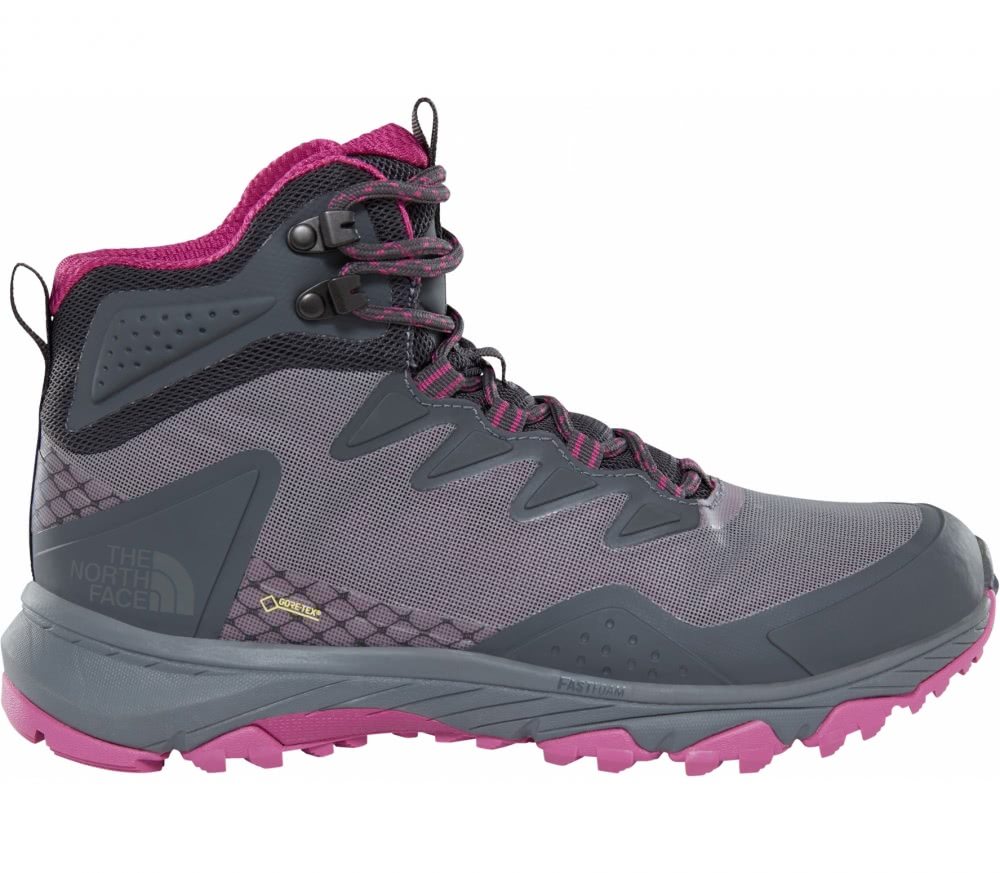 The North Face Ultra Fastpack Gtx Hiking Shoes Women