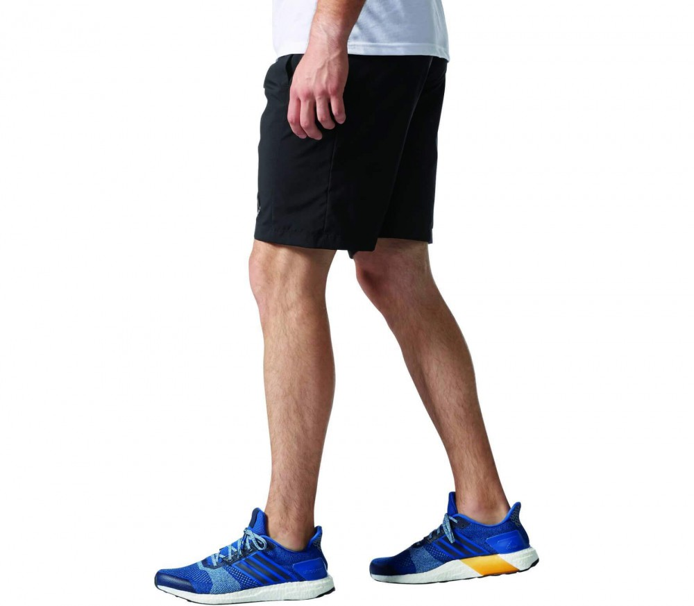 Adidas - Design 2 Move men's training shorts (black)