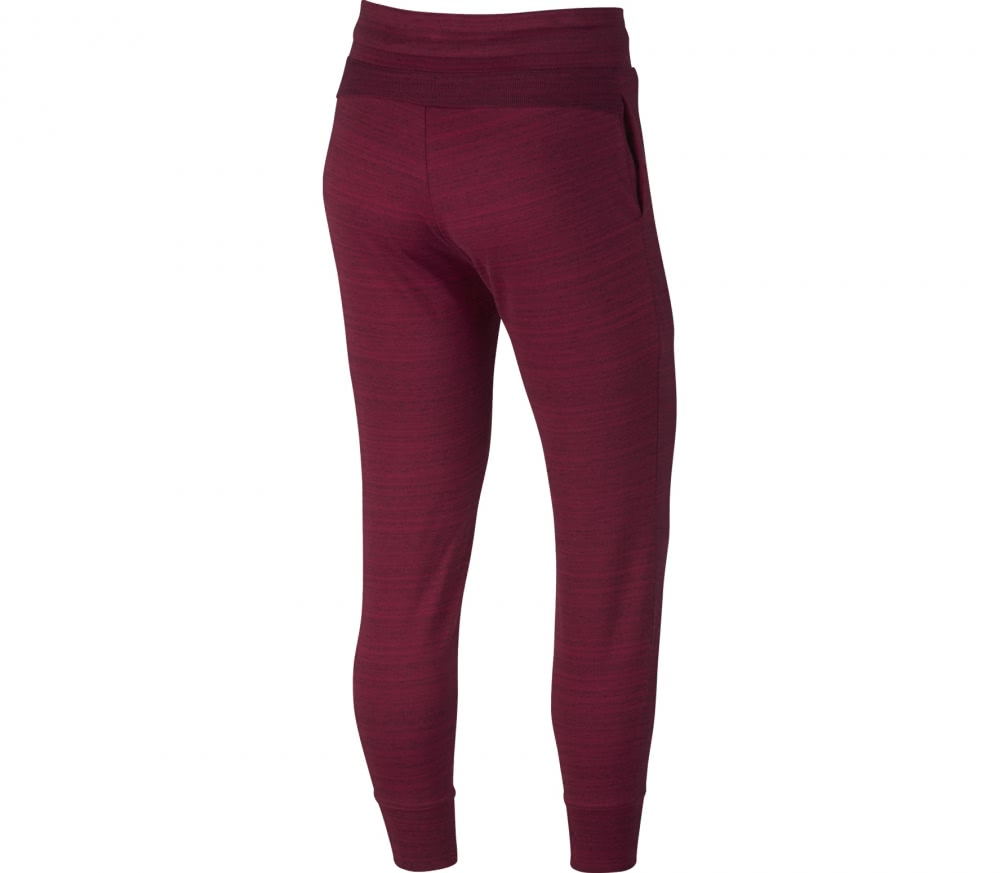 nike advance 15 knit women 39 s pants red buy it at the. Black Bedroom Furniture Sets. Home Design Ideas