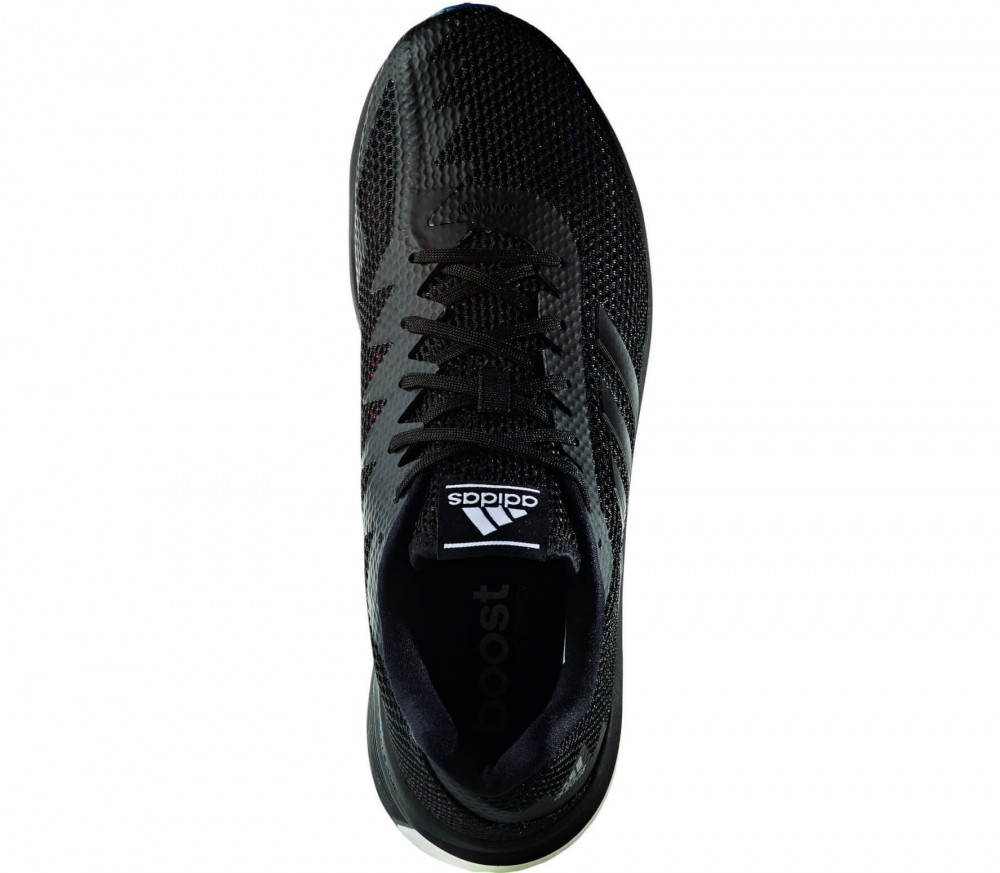 Adidas - Vengeful men's running shoes (black/white)