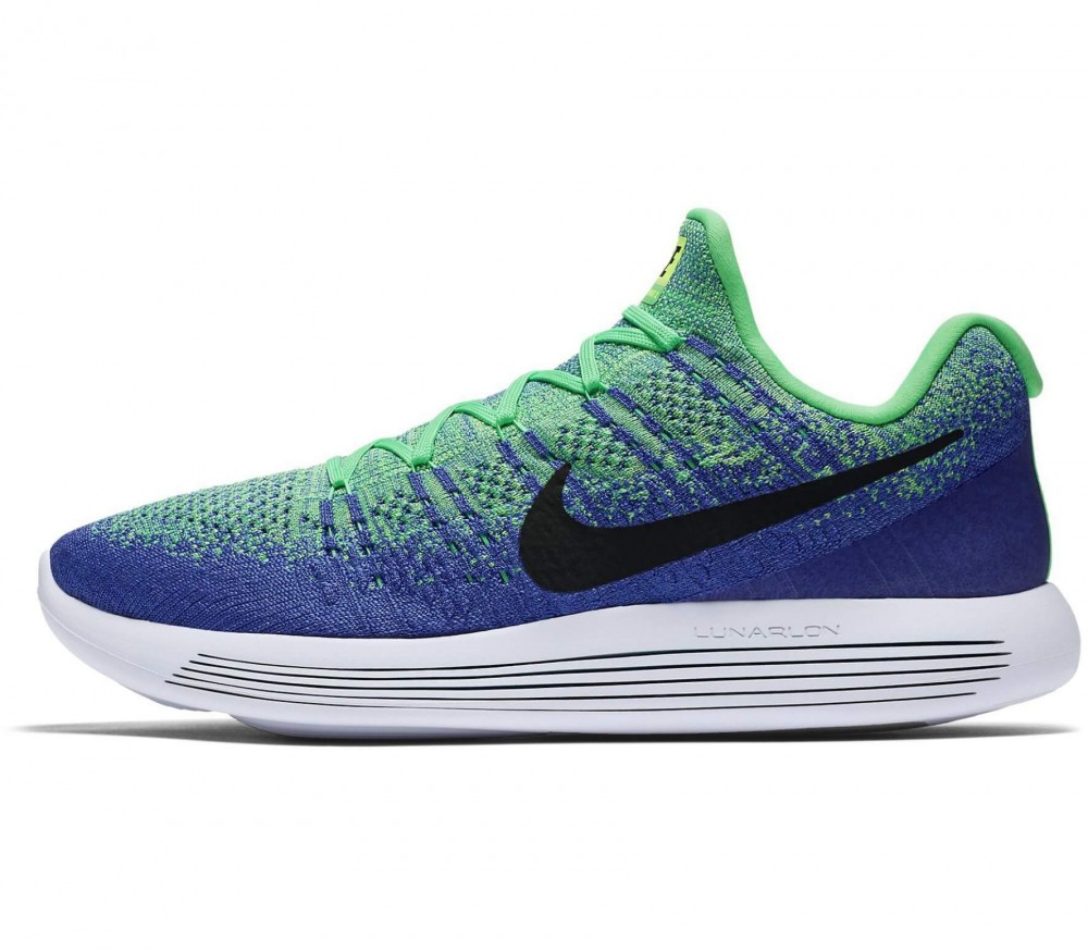 Are Lunar Epic Flyknit Good Running Shoes