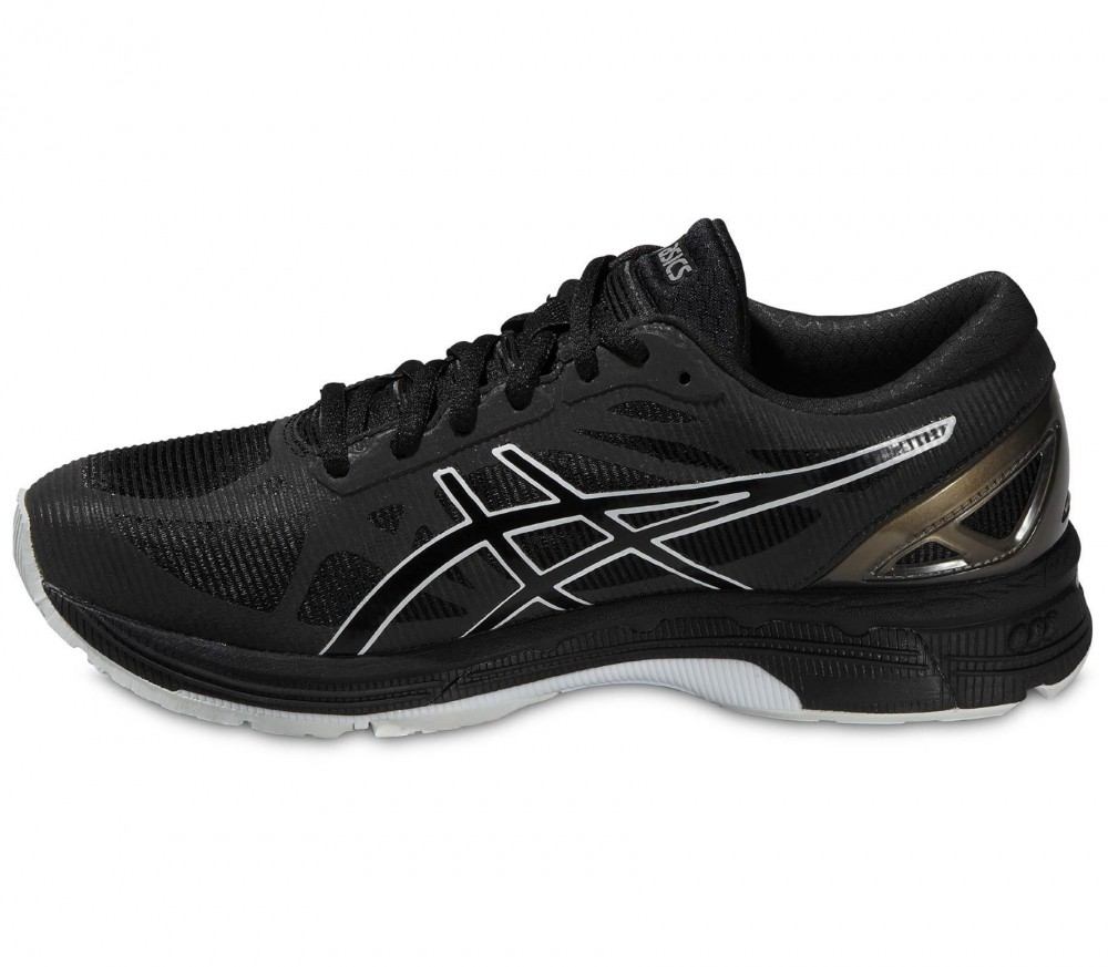 asics gel ds trainer 20 nc black