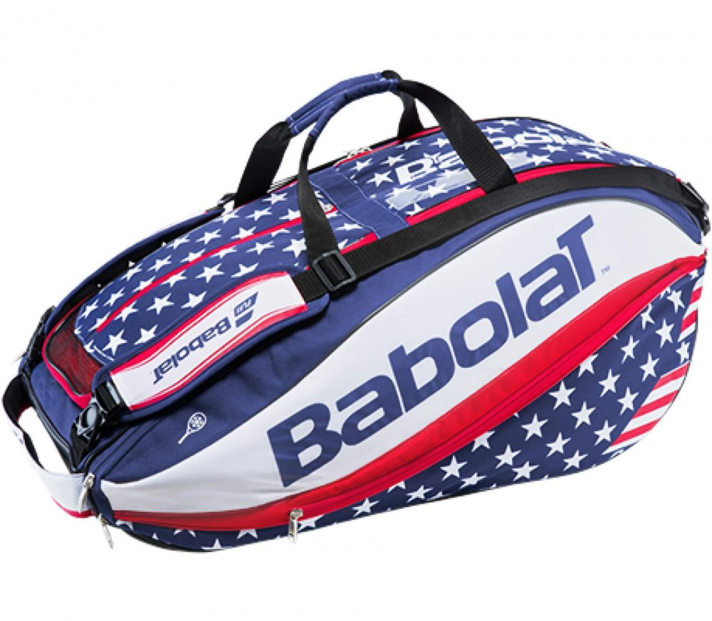 Babolat  Official Site