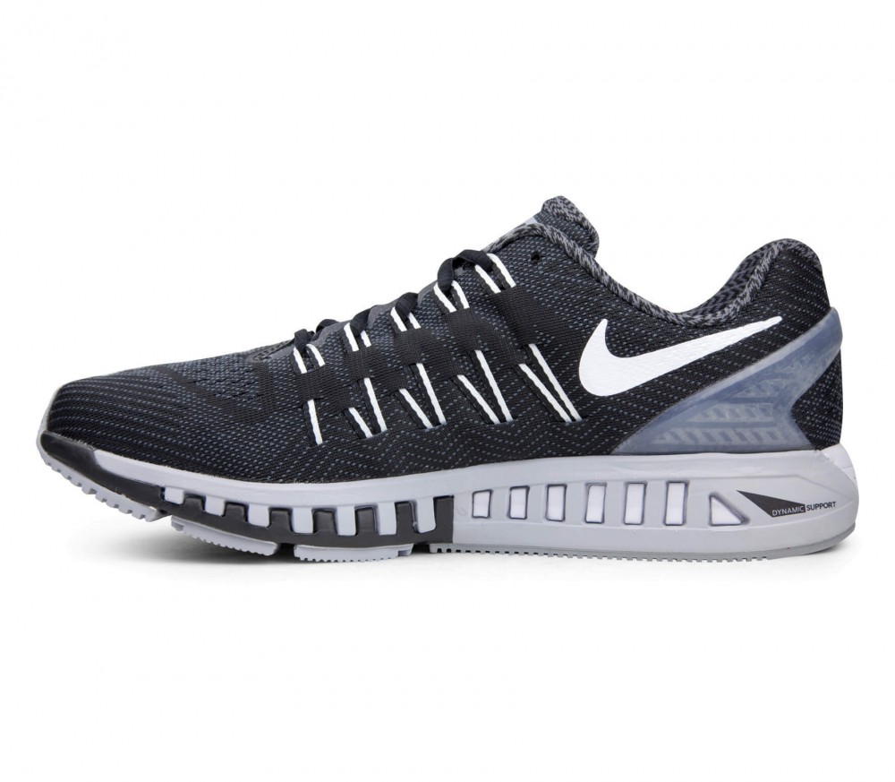 Nike - Air Zoom Odyssey men's running shoes (black/white)