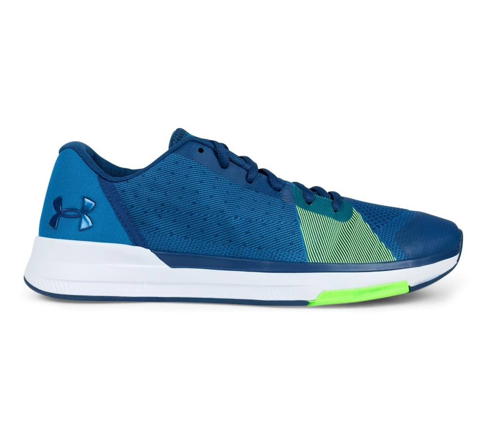Under Armour Women S Showstopper Training Shoes White