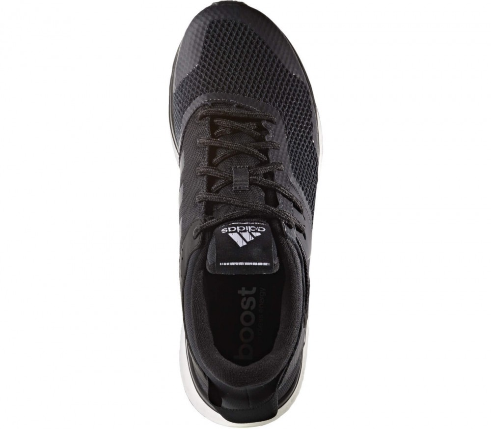 Adidas - Response 3 men's running shoes (black/white)