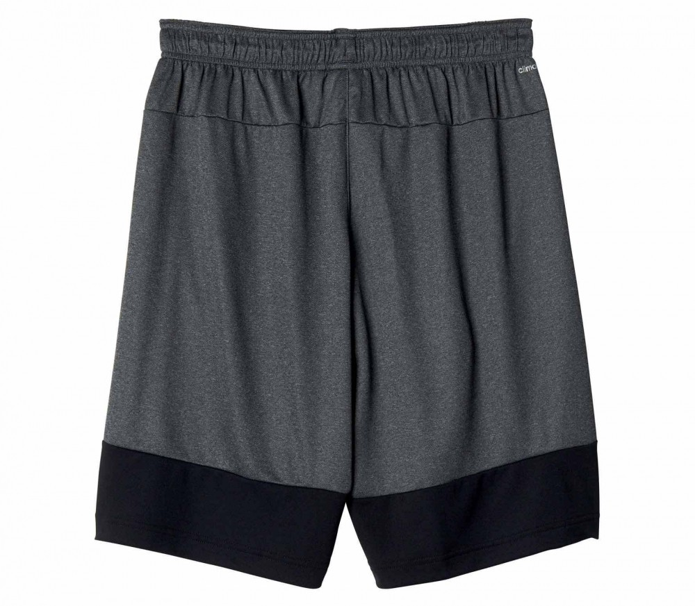 Adidas - Prime men's training shorts (black)