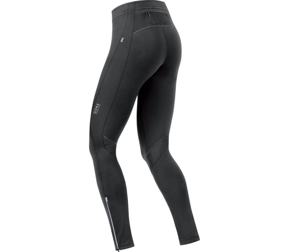 Gore - Essential Lady 2.0 Tights women's running shorts (black)