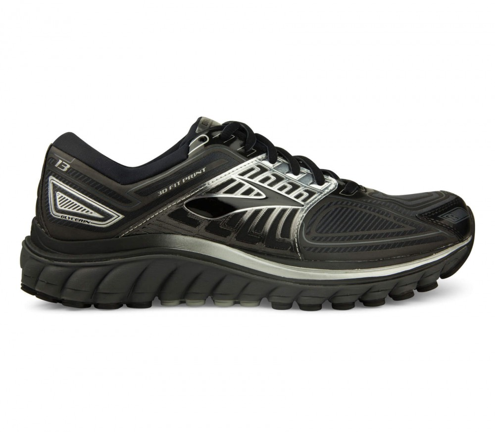 Running Shoes Even Better Than The Glycerin