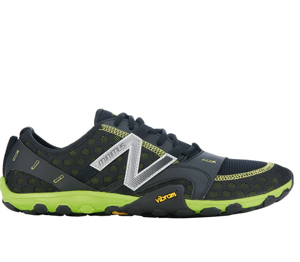 new balance mt10 v2 herren laufschuh schwarz gr n buy it at the. Black Bedroom Furniture Sets. Home Design Ideas