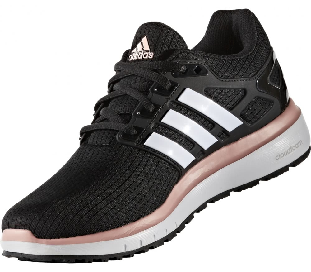 Adidas Energy Cloud Women S Running Shoes Black